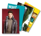 Image of digitally printed flyers / inserts