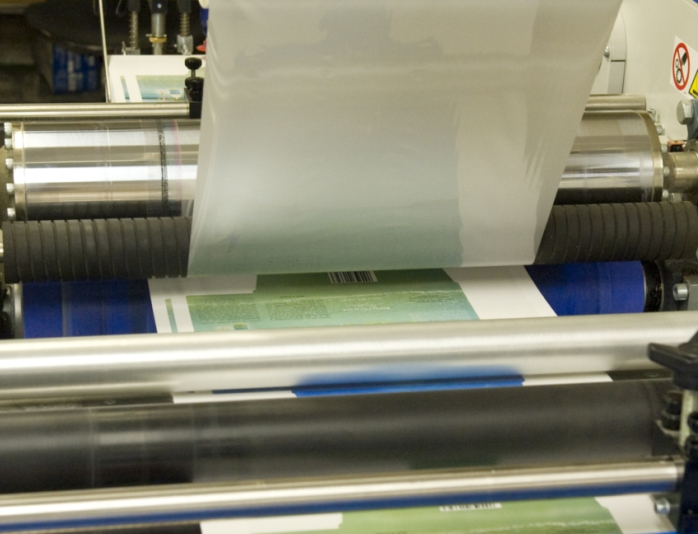 Image of Laminating / Celloglazing - Gloss or Matt