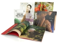 Image of litho printed brochures & booklets