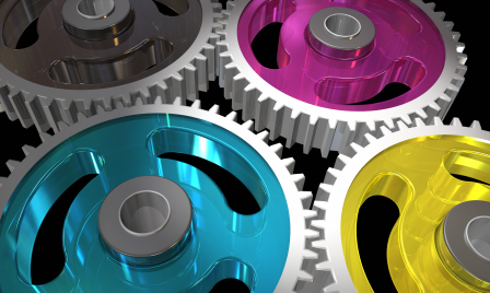 Content Management - Gears